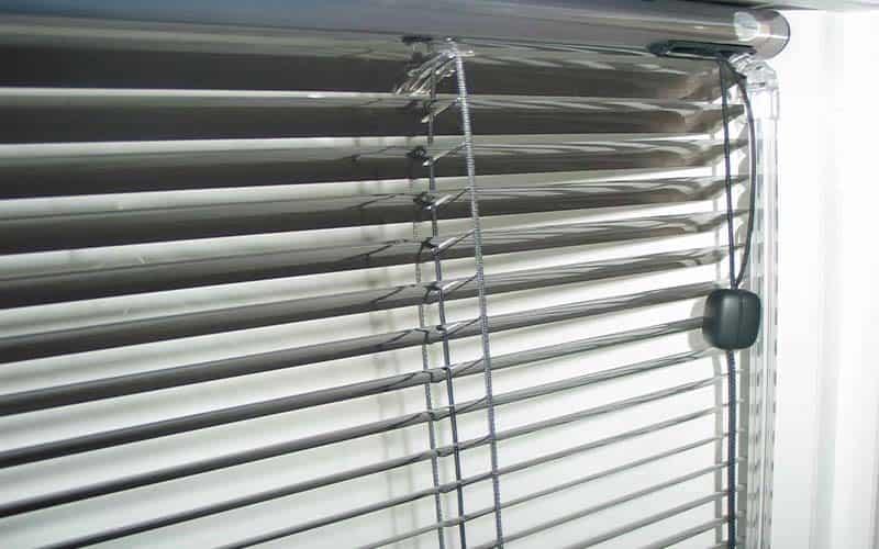 Aluminium Venetians Feature Image