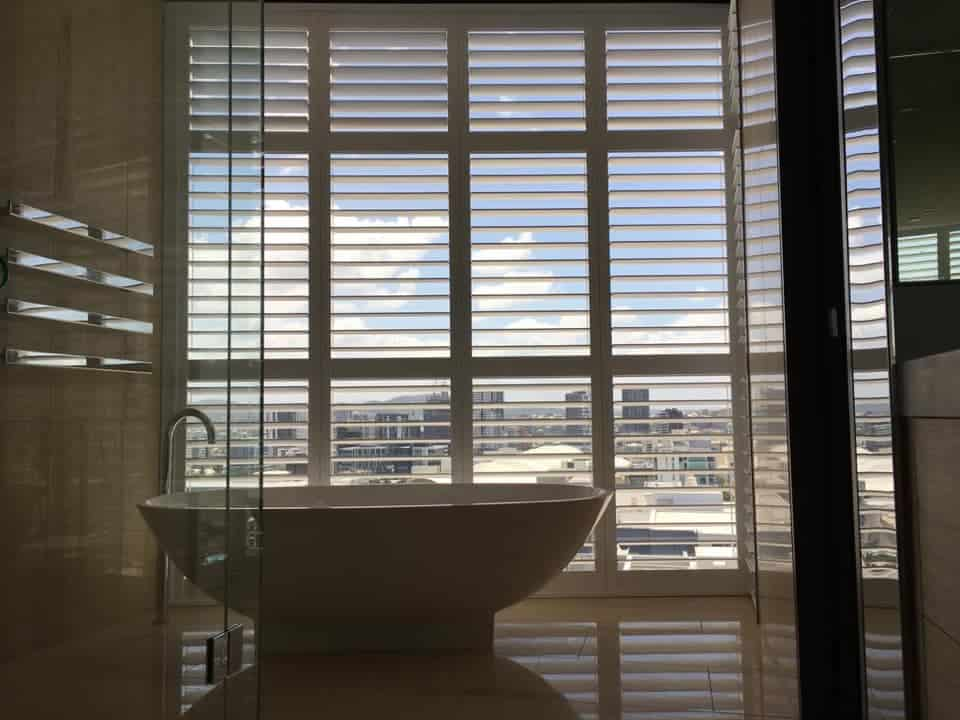 Plantation Shutters Projects