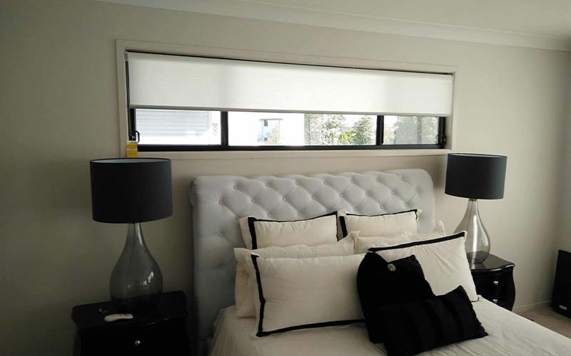 Roller Blinds Feature Image