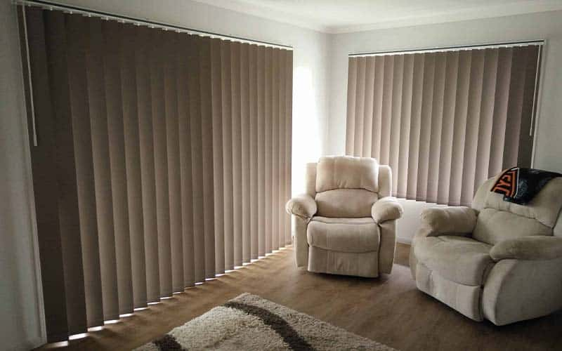 Vertical Blinds Feature Image
