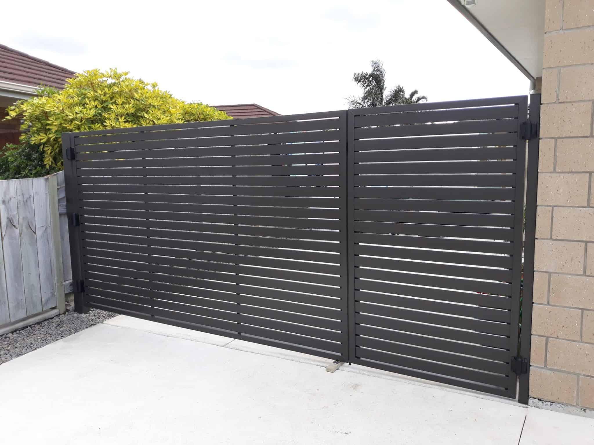 privacy gates